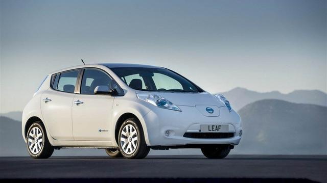 2018年全球纯电车销量出炉:除了特斯拉,几乎被中国电动车霸榜