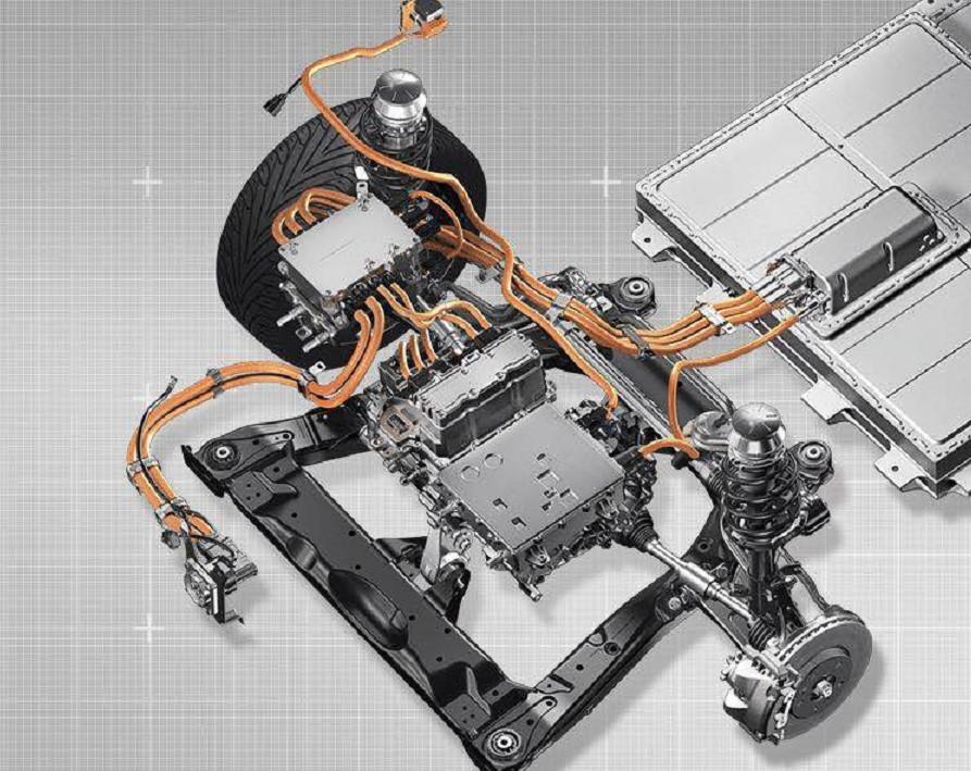 外观更激进 车机更智能 别克纯电动VELITE 6能火吗?