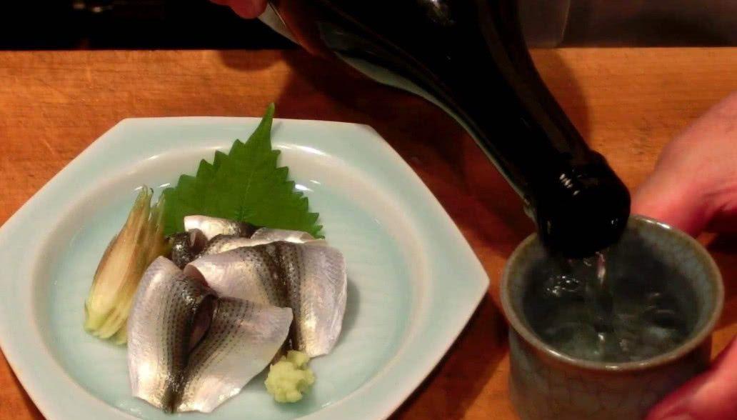 在中国不受重视的小鱼,日本人抢着吃,一斤的价格你料不到