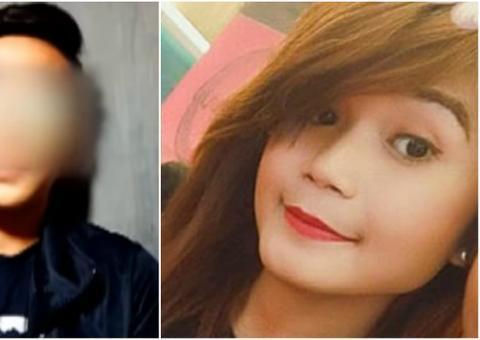 菲女教师获中国父亲经济支持送贵礼诱惑16岁少年,两人私奔失踪