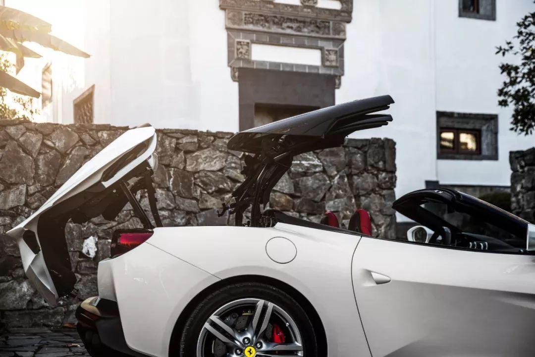 当烈马易于驯服,300万不到的Portofino还是真正的法拉利吗?