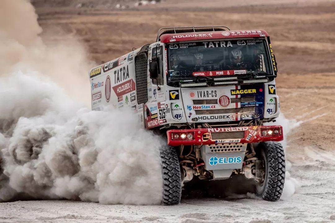 零公里润滑油车队达喀尔拉力赛豪情收官 盘点那些精彩瞬间