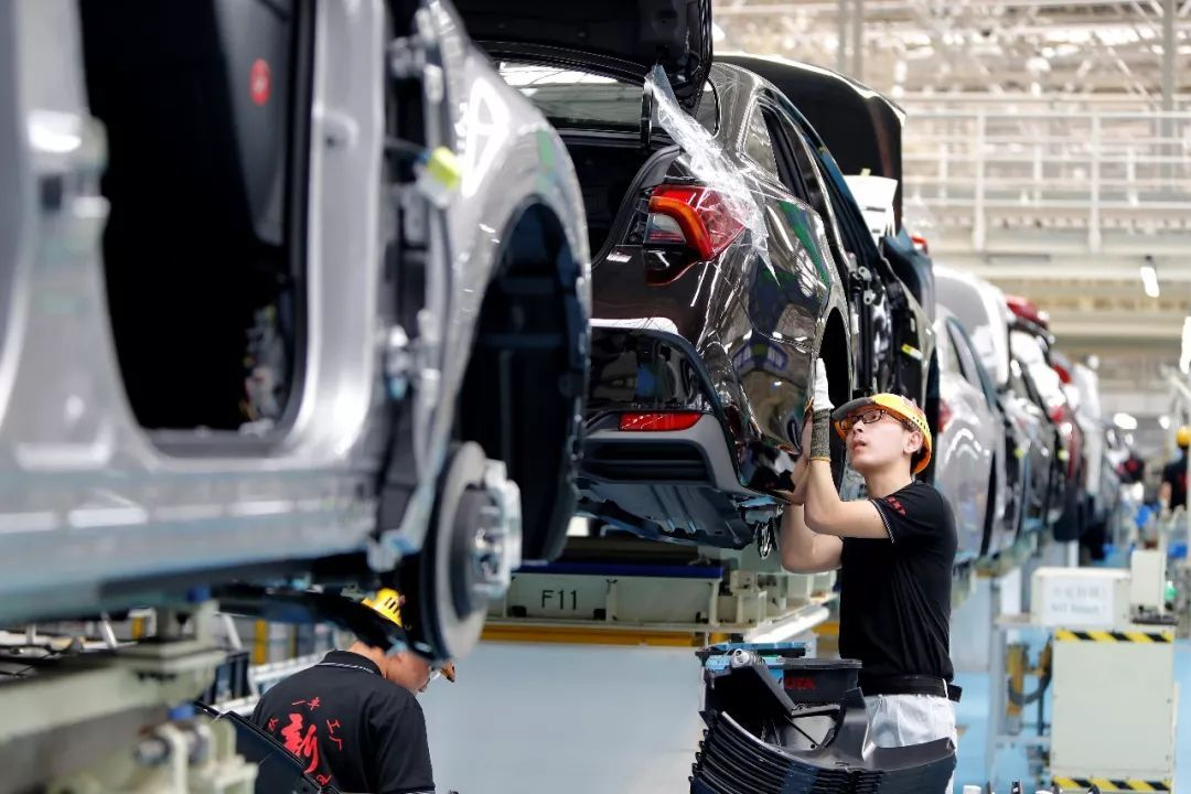 一汽夏利拟与新能源车企合作;开窍?丰田全面开放混动专利