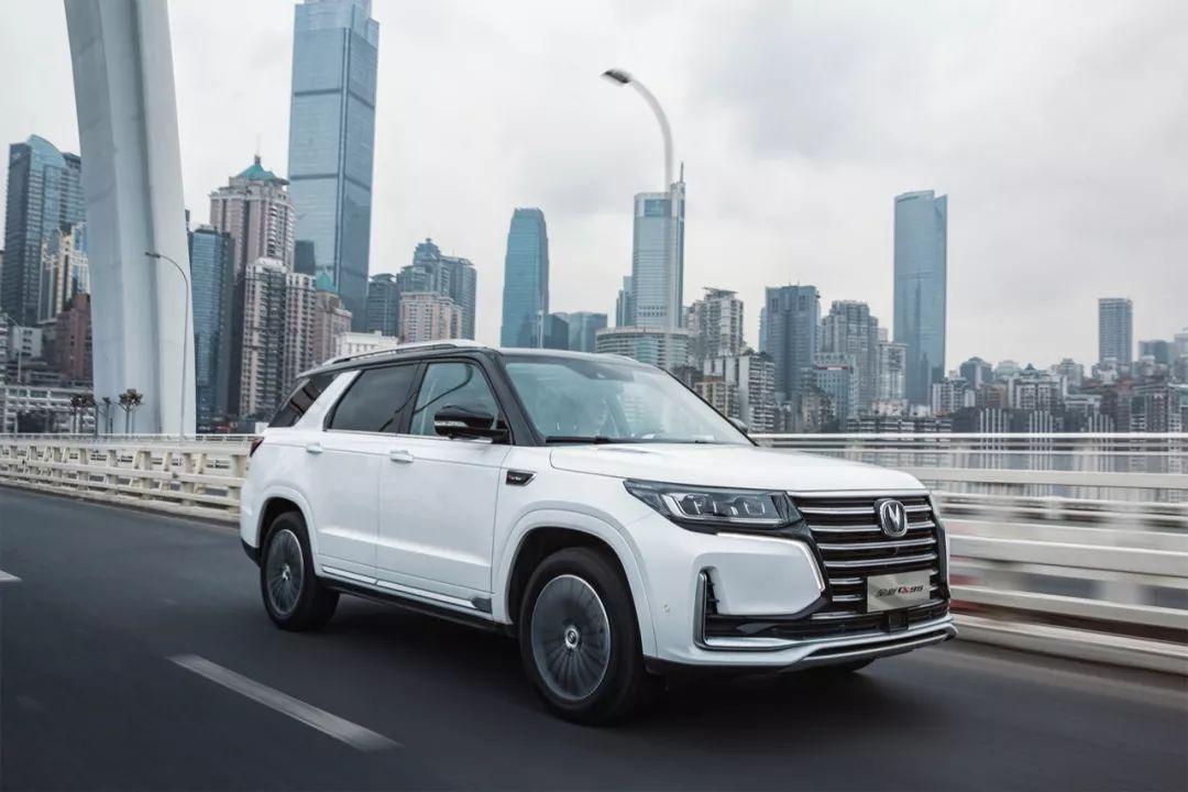 2019年上海车展多款新车亮相,这几款新车该火了
