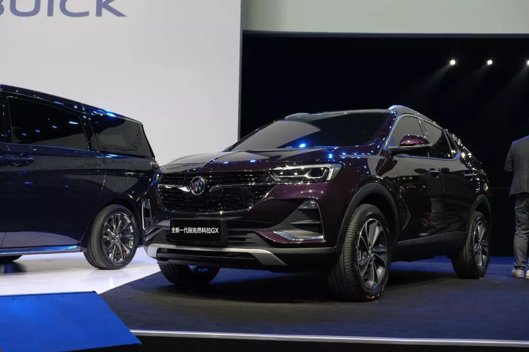 别克3年推出20款新车,全新GL8 Avenir和昂科拉打响头炮!