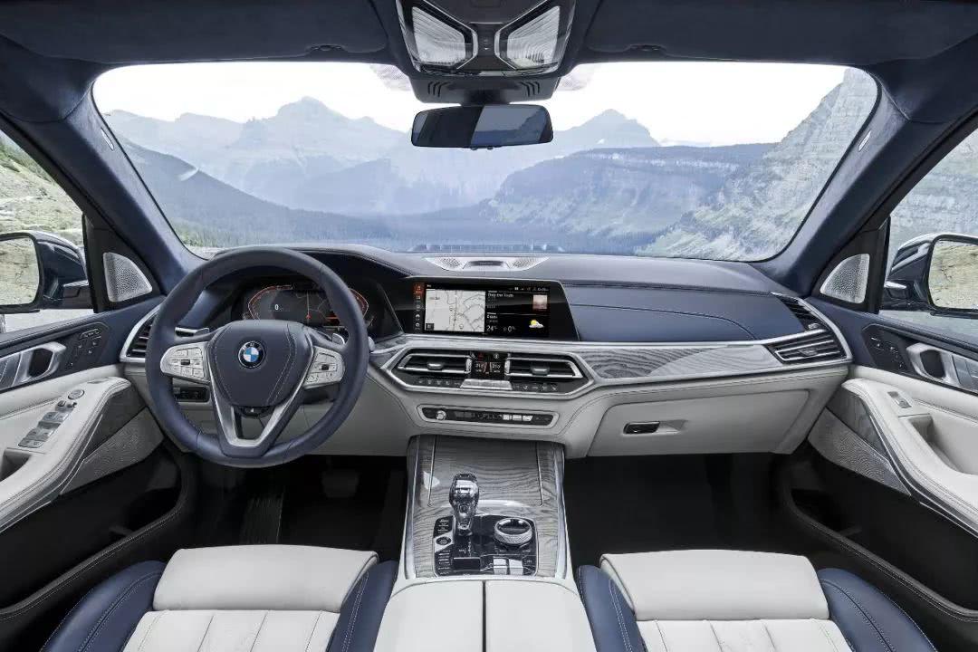 """创新BMW X7会成为撬动下一轮消费升级的""""金钥匙""""吗?"""