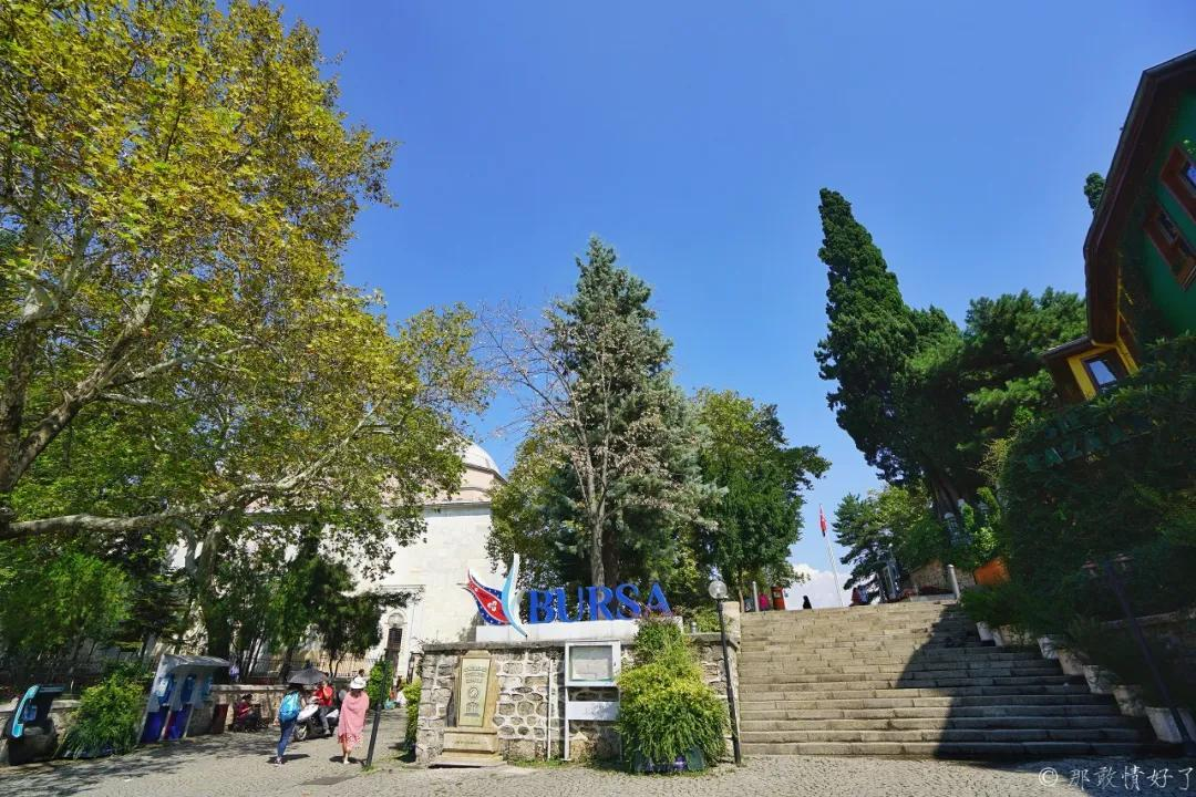 土耳其最美小镇,奥斯曼帝国第一个首都,还是世界文化遗产
