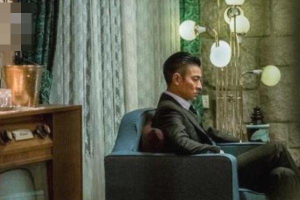 《追龙2》杀青,刘德华甄子丹被替换,但这两位却丝毫不