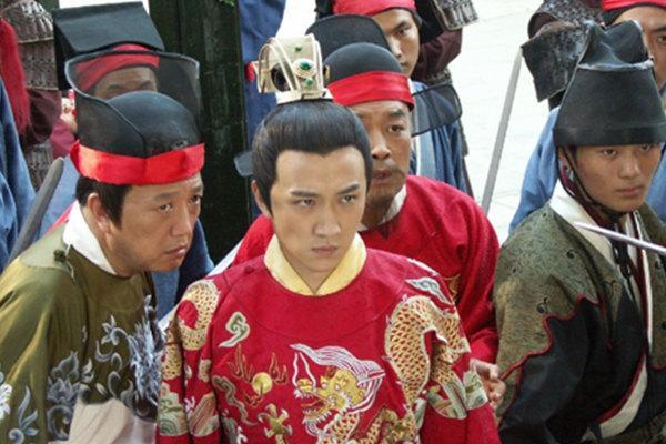 只因憋着一口气,宁王朱宸濠选择起兵造反!