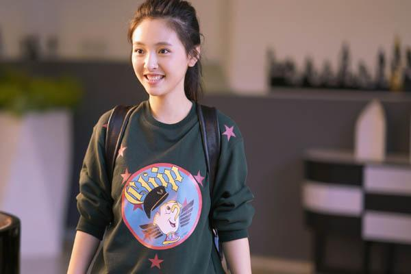 《大全中最闪亮的星》拍成电视剧了,男主黄子韬,女主由她饰演最新好看v大全剧泰国电视剧夜空图片