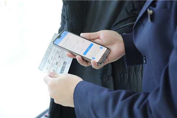 东航启用国内首个RFID行李全程跟踪系统