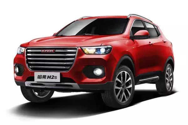 4月6-7太湖博览无锡车展:四款自主品牌高颜值SUV推荐!
