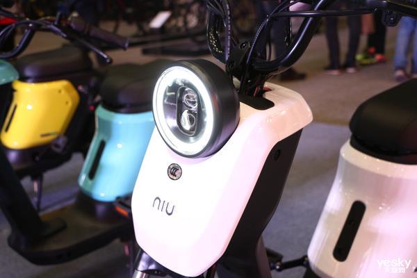 小牛电动新国标实施前发布新品,全新U系列电动车究竟怎么样?