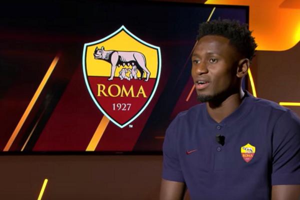 迪亚瓦拉:很荣幸成为罗马球员我的偶像是亚亚图雷