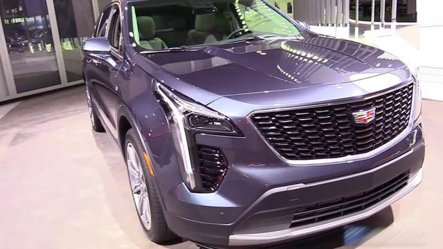 颜值爆表的美系豪华SUV!起步价22万,宝马X1开始担忧了