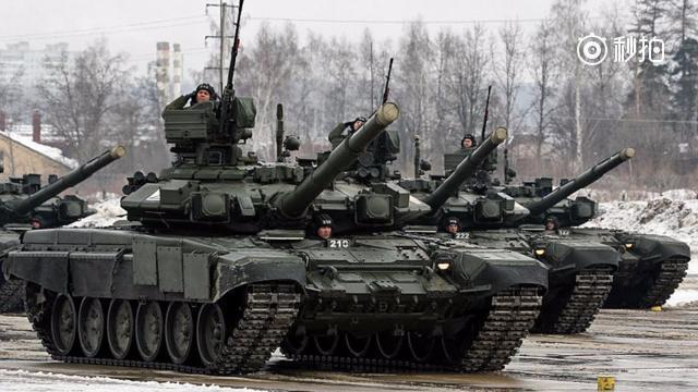 有人要对俄罗斯动手?俄军连夜调集王牌部队,战争征兆明显 每日点兵(使用 ...
