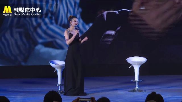 【《动物世界》苏运莹献唱电影主题曲《尾巴》】6月26日电影动物世界