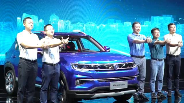 8月31日,第二十一届成都国际汽车展览会开幕