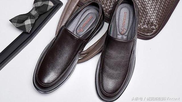 老师傅教你三招挑选乐福鞋,小白买鞋必修课