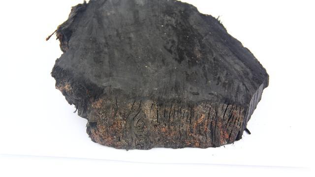金丝楠阴沉木的市场价值