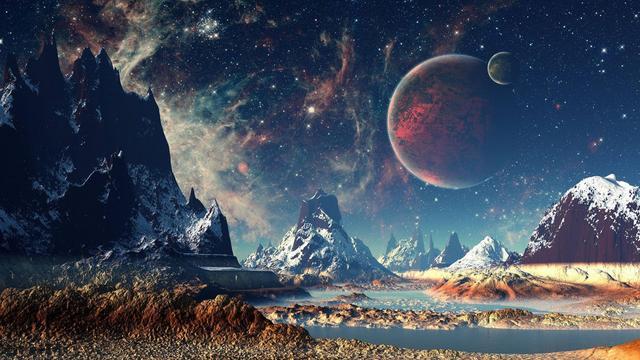 我们应该去寻找生活在宇宙其他地方的外星生命吗