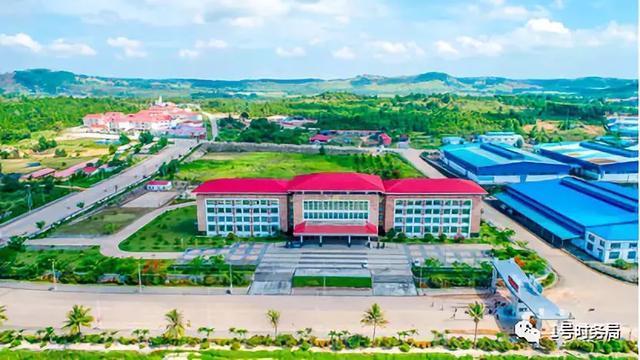 深度剖析:柬埔寨西港特区十年振兴史