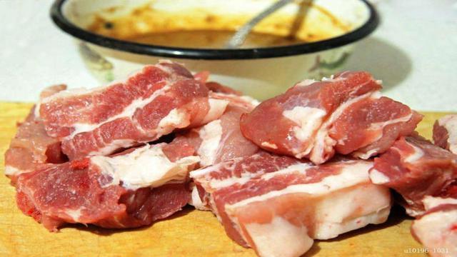 土豆身上v土豆颜色大有讲究,千万别买错了牛腩猪肉的功效图片