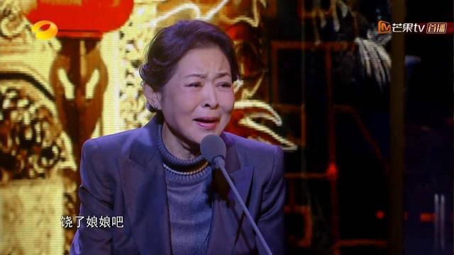 胜利头�_倪萍就是胡图图本图,表现一流但为啥夺冠后说被胜利冲昏了头?