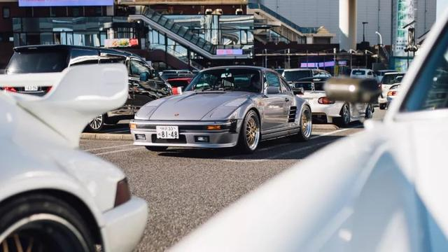 日本这个停车场的干货福利,让你难以想象!
