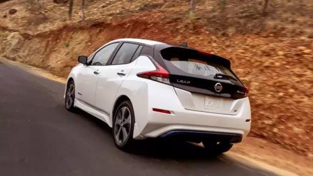 全球销量最高的电动车,续航570公里,让特斯拉汗颜!