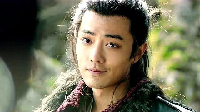 狼殿下强势来袭,看了定妆照之后,网友表示:肖战更适合当男主!