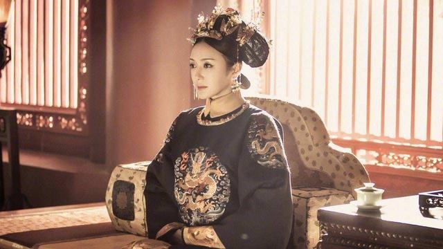 历史上的乾隆有多爱富察皇后,比《延禧攻略》还要深情