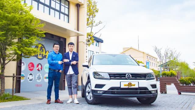 视频:30万购车有很多选择,但是很少有人会注意到进口大众Tiguan这一选项