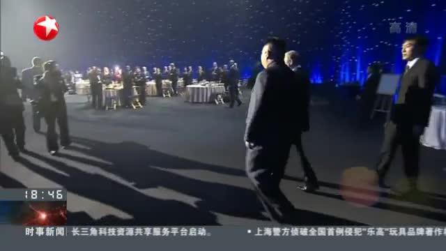"""朝中社:朝俄领导人会晤达成""""满意共识"""""""