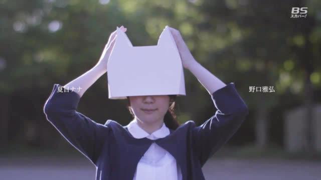 晚安曲《瑞普凡温克尔的新娘》预告片配乐《コスモロジー》