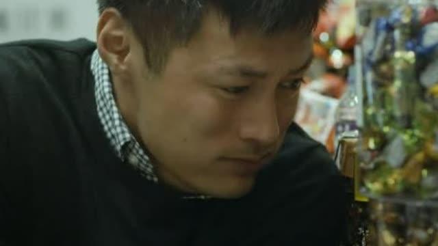 《一念无明》中的男主角阿东是余文乐出道以来最具挑战也是完成得最好