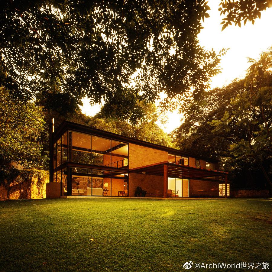Aquino House
