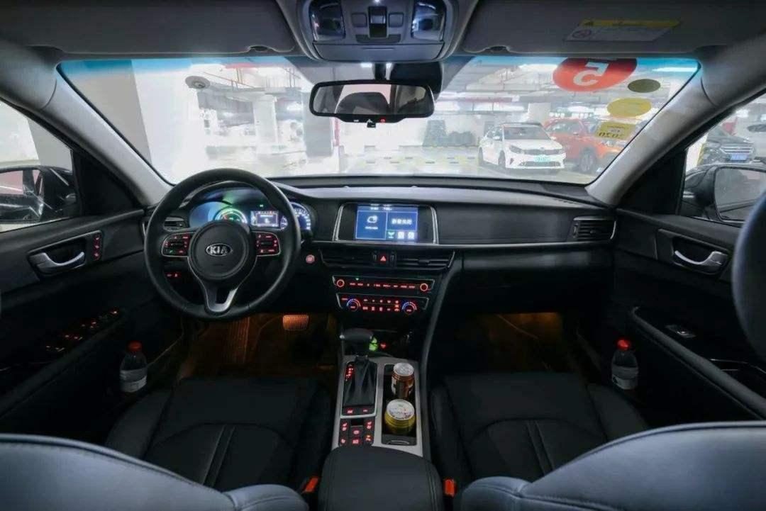 韩系车的希望起亚K5 PHEV,能打出漂亮的翻身仗吗?