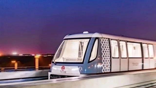 浦江线通车试运营 上海轨交运营总里程增至673公里