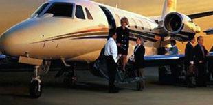 尚品私人飞机库