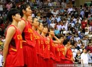 国奥女篮68-75美国