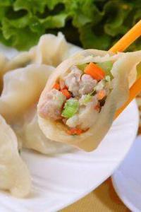 清宫除夕怎样吃饺子