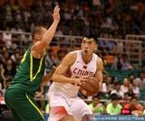 国奥男篮90-88立陶宛