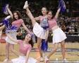 篮球宝贝舞动全场