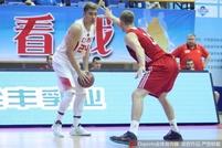国奥男篮60-74波兰