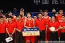 中国男篮78-73法国