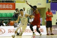 国际男篮热身-新疆74-7