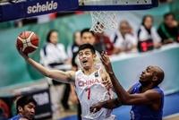 中国93-88中华台北