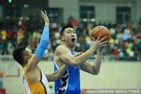 [季前赛]北京127-11