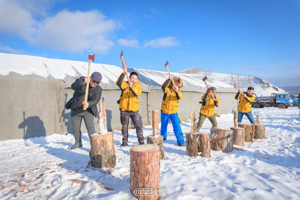 12天2638公里 探寻内蒙古极致摄影之旅